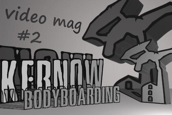Kernow Bodyboarding Podcast