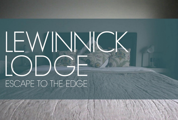 The Lewinnick Lodge