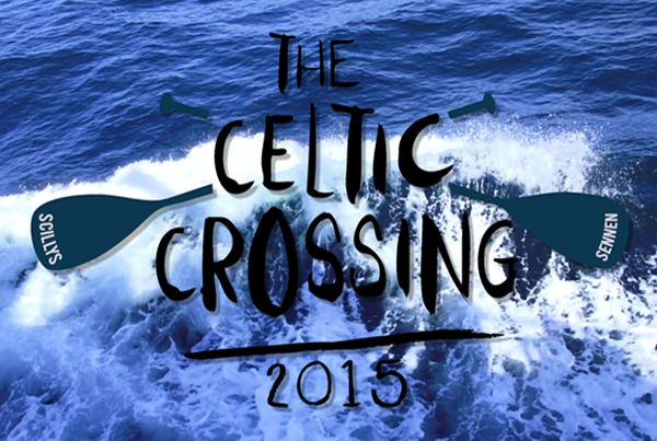 The Celtic Crossing 2015