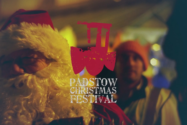 Padstow Christmas Festival 2015
